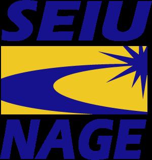 NAGE SEIU - National Association of Government Employees